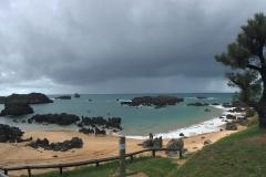 Paseo de la Costa