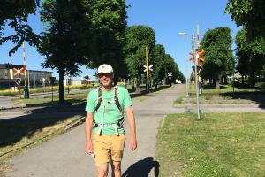 10 Norra promenaden